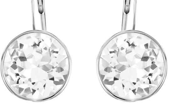 Preload https://img-static.tradesy.com/item/23832550/swarovski-white-crystal-the-bella-pierced-earrings-0-1-540-540.jpg