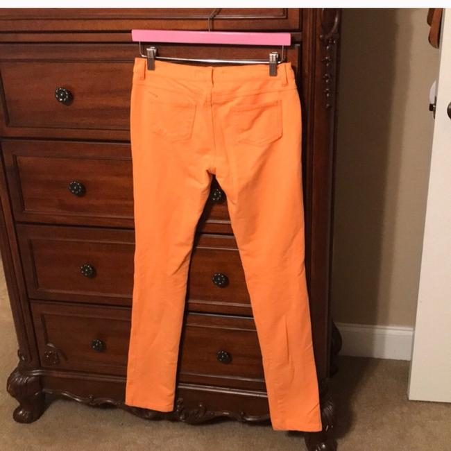 Other Skinny Pants Orange
