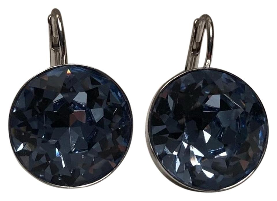 7b3fc1700 Swarovski Blue Crystal Full Size Bella's (Can Not Get This Color Any ...