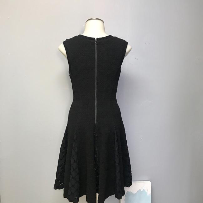 Tracy Reese Lace Skater Dress