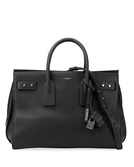 Preload https://img-static.tradesy.com/item/23832629/saint-laurent-sac-de-jour-ysl-medium-souple-satchel-black-leather-shoulder-bag-0-0-540-540.jpg