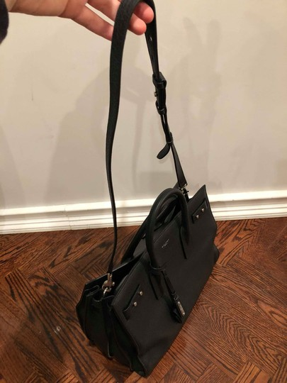 Saint Laurent De Jour Satchel Shoulder Bag