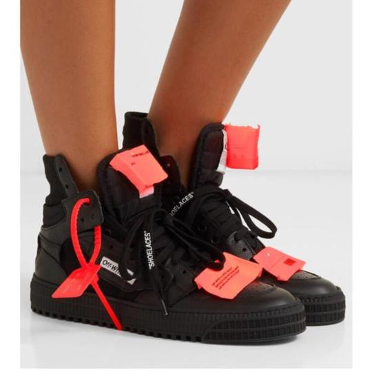 Off-White Athletic