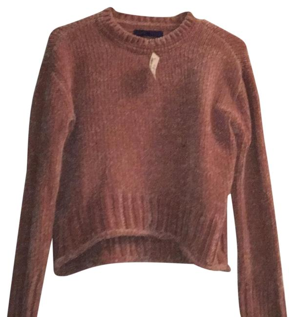 Preload https://img-static.tradesy.com/item/23832676/aeropostale-pink-sweaterpullover-size-0-xs-0-1-650-650.jpg