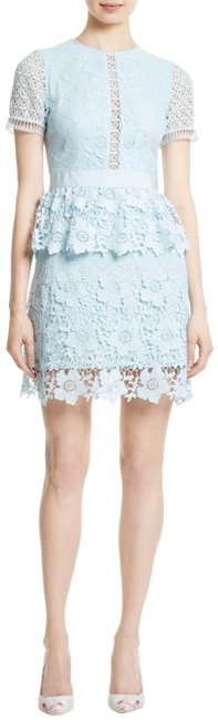 Preload https://item3.tradesy.com/images/ted-baker-baby-blue-dixa-layered-lace-skater-short-cocktail-dress-size-8-m-23832712-0-1.jpg?width=400&height=650