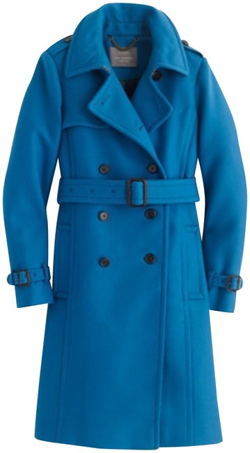Preload https://img-static.tradesy.com/item/23832713/jcrew-nwot-icon-trench-in-cashmere-wool-coat-size-4-s-0-1-650-650.jpg