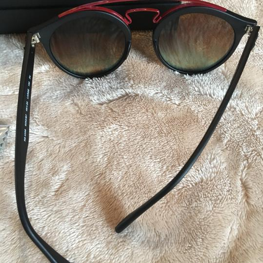 Ray-Ban 20MM Gradient Gatsby