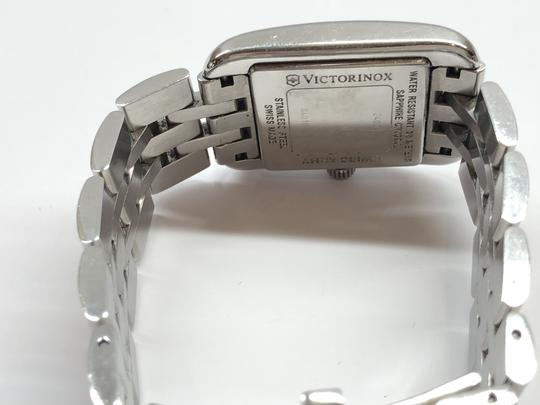 Victorinox Victorinox Swiss Army Alliance Stainless Steal Watch