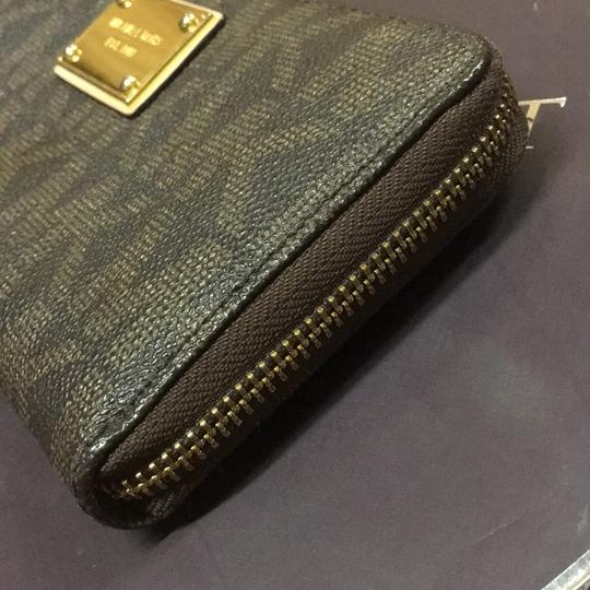 MICHAEL Michael Kors Brown Clutch