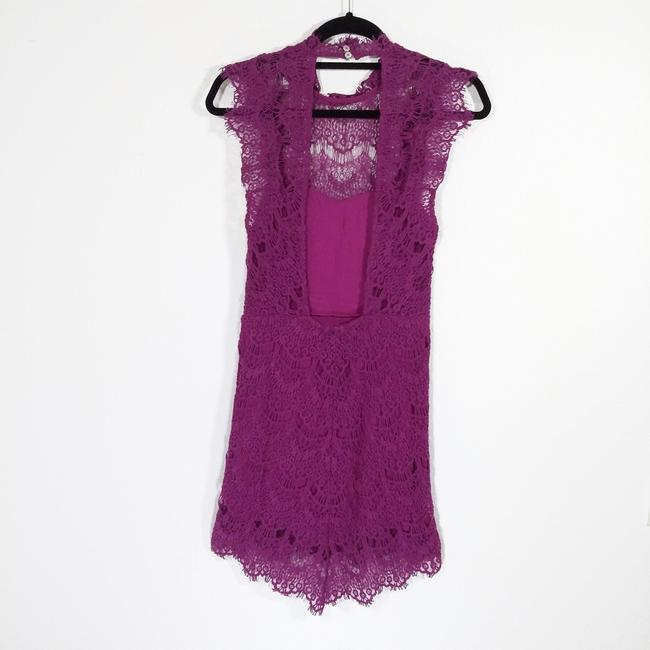 Free People Lace Bachelorette Clubbing Sexy Wedding Guest Dress