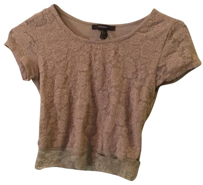 Preload https://item4.tradesy.com/images/forever-21-olive-green-crop-tee-shirt-size-2-xs-23832858-0-1.jpg?width=400&height=650