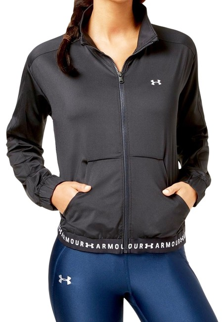 Preload https://item2.tradesy.com/images/under-armour-outerwear-23832881-0-1.jpg?width=400&height=650