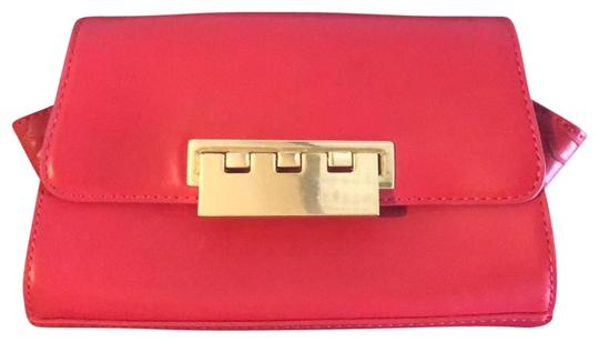Preload https://item3.tradesy.com/images/zac-zac-posen-mini-crossover-with-chain-red-leather-cross-body-bag-23832907-0-1.jpg?width=440&height=440