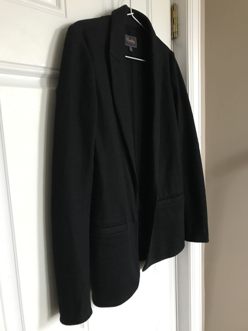 Buckley Tailors Black Blazer