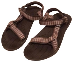 Teva Brown Sandals