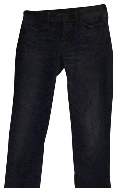 Preload https://img-static.tradesy.com/item/23832923/uniqlo-blue-medium-wash-skinny-jeans-size-2-xs-26-0-1-650-650.jpg
