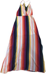 Maxi Dress by Nordstrom Surplice
