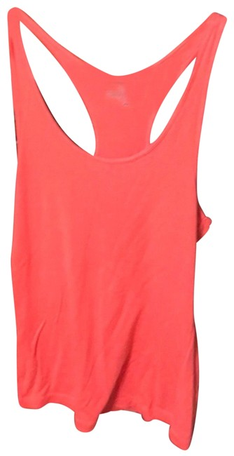 Preload https://item2.tradesy.com/images/old-navy-coral-stretchy-tank-topcami-size-12-l-23833006-0-1.jpg?width=400&height=650