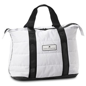 White adidas By Stella McCartney Bags - Up to 90% off at Tradesy 49228102bea97