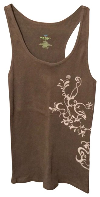 Preload https://item5.tradesy.com/images/old-navy-olive-green-perfect-fit-tank-topcami-size-12-l-23833019-0-1.jpg?width=400&height=650