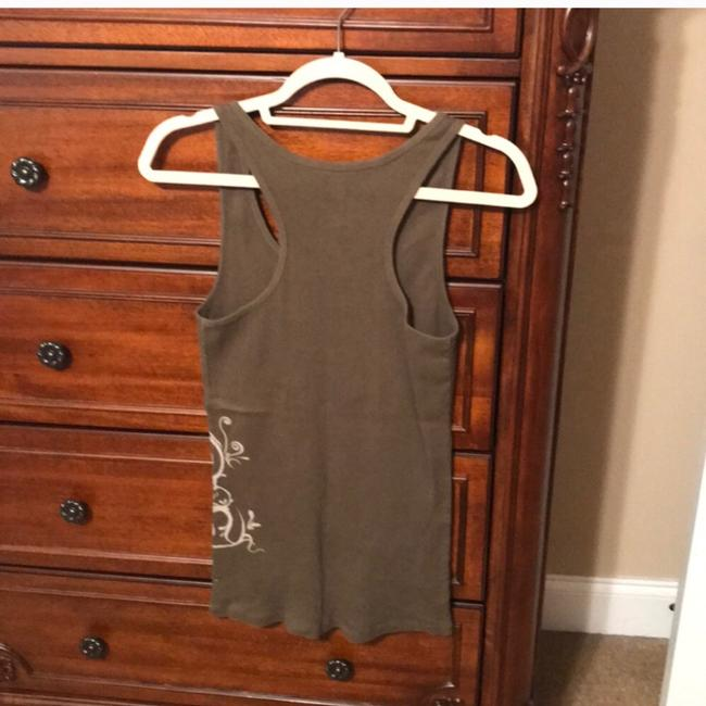 Old Navy Top Olive green