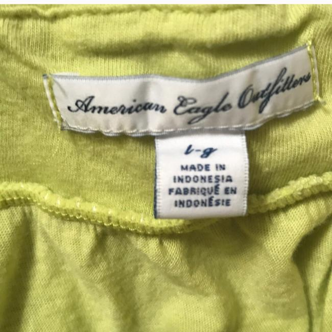 American Eagle Outfitters Top Lime green