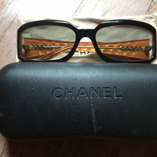 Chanel Chanel 5097 quilted sunglasses