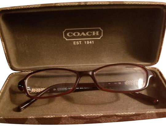 Coach Georgeanne Eyeglasses