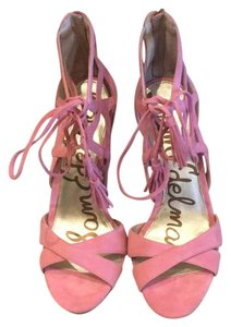 51f5072c3426 Women s Pink Sam Edelman Shoes - Up to 90% off at Tradesy