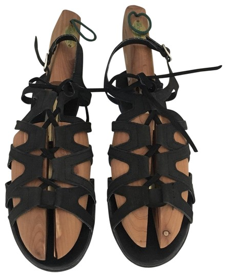 Preload https://img-static.tradesy.com/item/23833696/steve-madden-gladiator-sandals-size-us-7-regular-m-b-0-1-540-540.jpg