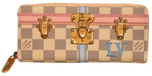 Louis Vuitton Clemence Summer Trunk 2018 Limited Edition