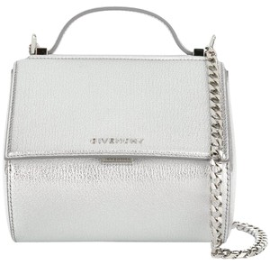 Givenchy Pandora Box Classic Chain Cross Body Bag