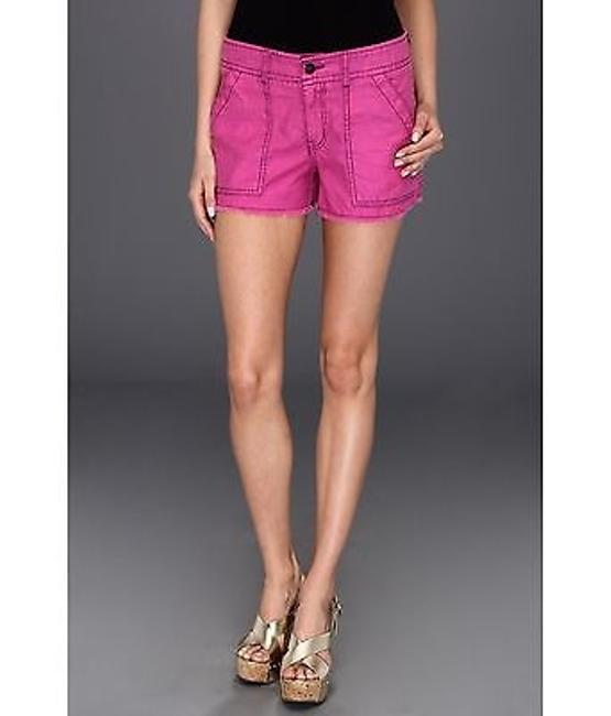 Preload https://item3.tradesy.com/images/nwt-people-wild-violet-cargo-shorts-women-2383582-0-0.jpg?width=400&height=650
