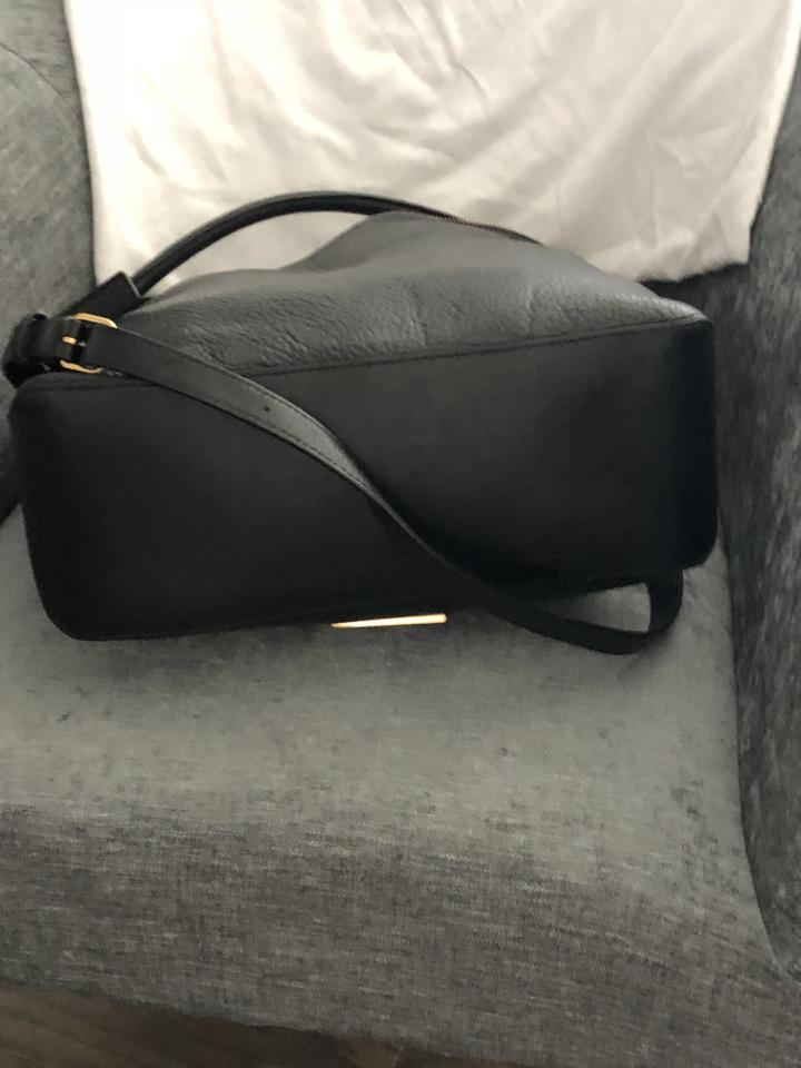 Hobo Bag Too Black Hot Marc Leather Handle Marc by Jacobs To 1v6zzq