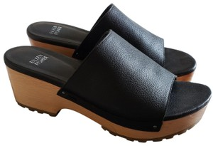 9f112af1a3c Eileen Fisher Mules   Clogs - Up to 90% off at Tradesy