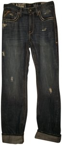 Ariat Boot Cut Jeans-Distressed