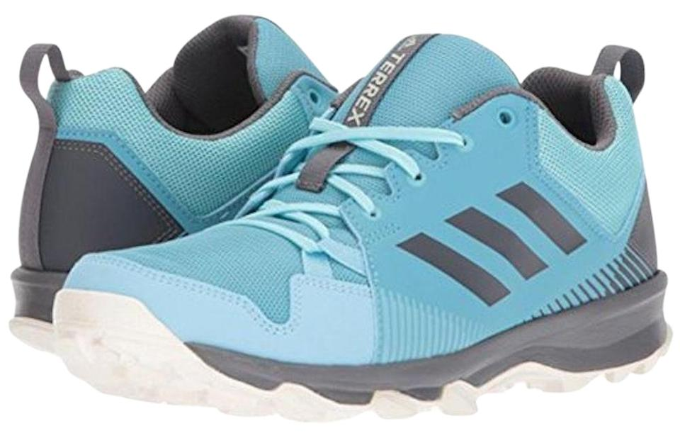 9d2c29d07d3ab6 adidas Blue New with Box Women s Terrex Tracerocker W Trail Sneakers ...