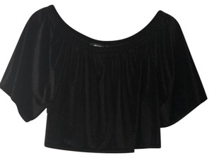 Missguided Top black