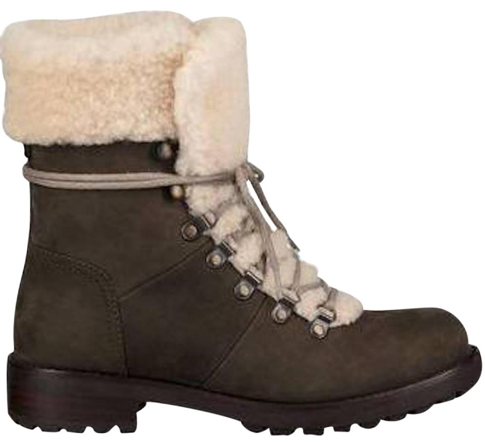 43268530665 UGG Australia Slate Box Ugg® Fraser New With Boots/Booties Size US 10  Regular (M, B) 40% off retail