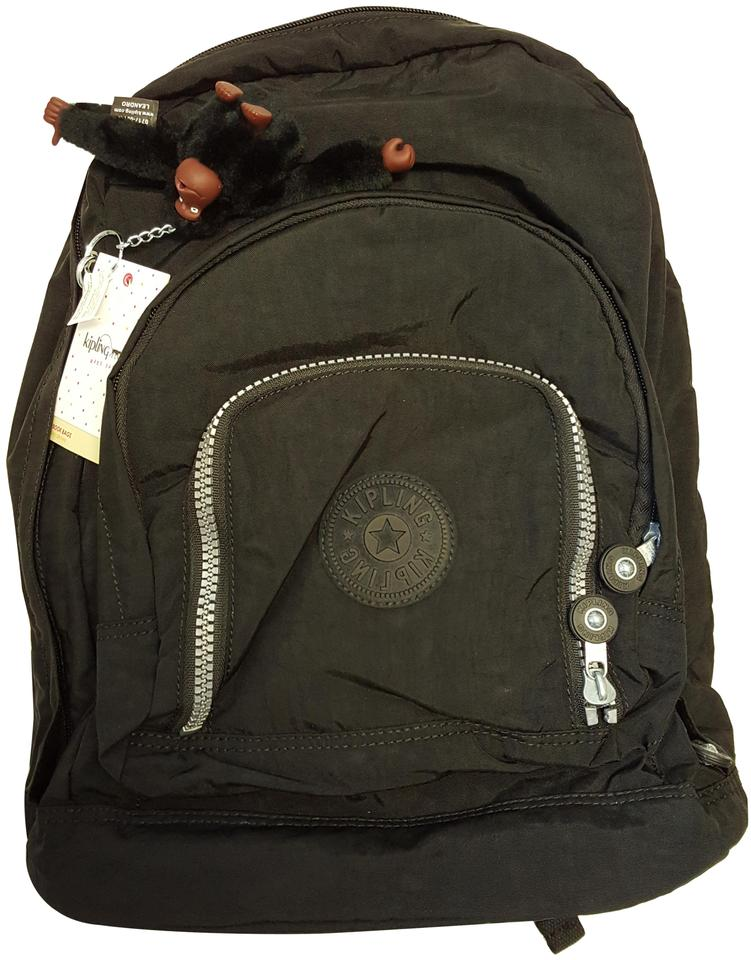 db3fbb9f80b Kipling Bp4414-harper Black Backpack - Tradesy