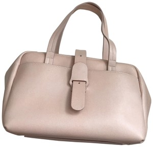 Senreve Satchel in Pink