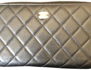 Chanel Classic Chanel wallet