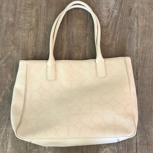 Kate Spade Tote in Cream Image 1
