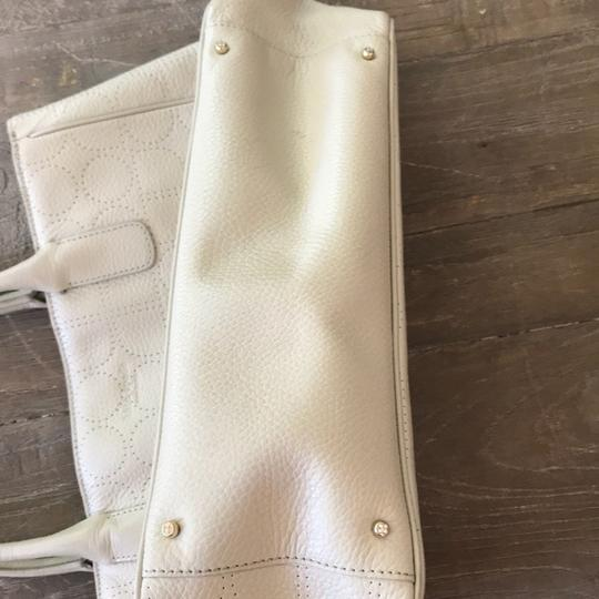 Kate Spade Tote in Cream Image 5