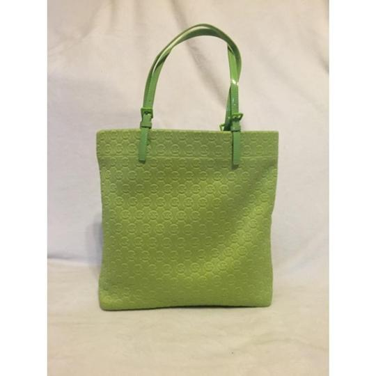 Michael Kors Bags Tote in Lime Green Image 1