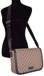 Gucci Messenger Handbag Cross Body Bag