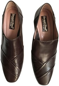 BeautiFeel brown Pumps