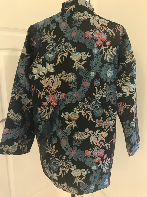 Zara Multicolored Jacket Image 2