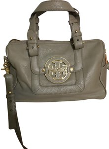 Tory Burch Satchel in Olive Green