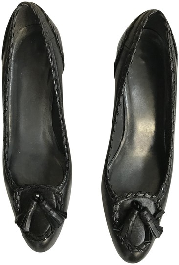 Preload https://img-static.tradesy.com/item/23838472/black-12-m-slip-on-pumps-size-us-65-regular-m-b-0-1-540-540.jpg